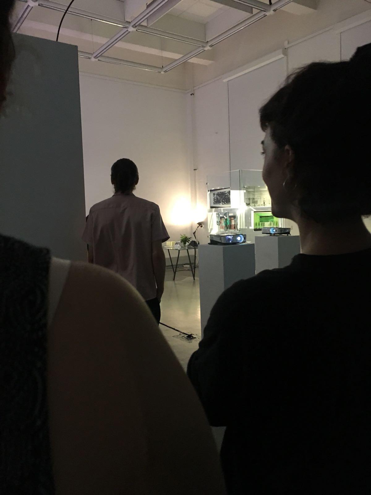 Ausstellung Präsentation Phaneomen Shoppingcenter Raumgestaltung Conceptdesign Inszenierung Reuse Kapitalismus Museum Shopdesign Mall